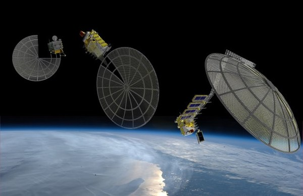 Archinaut snags $73 million in NASA funding to 3D-print giant spacecraft parts in orbit