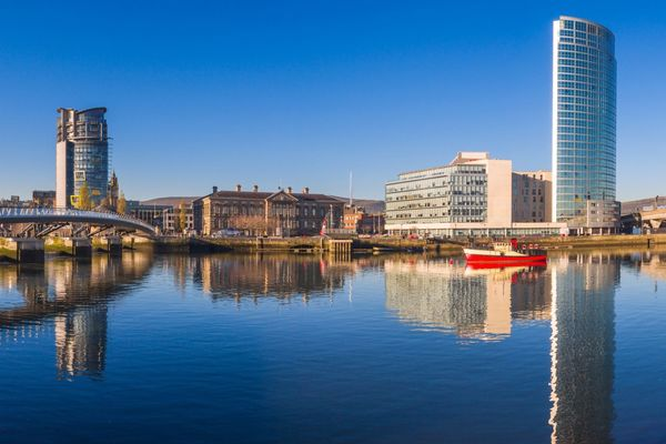 Leveling The Playing Field: A Look At Northern Ireland's Startup Scene