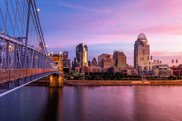 Visit Cincinnati Once and You'll Want to Launch Your Startup There