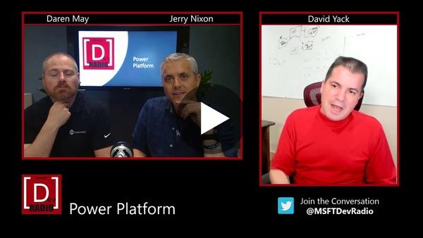 DevRadio: Power Platform