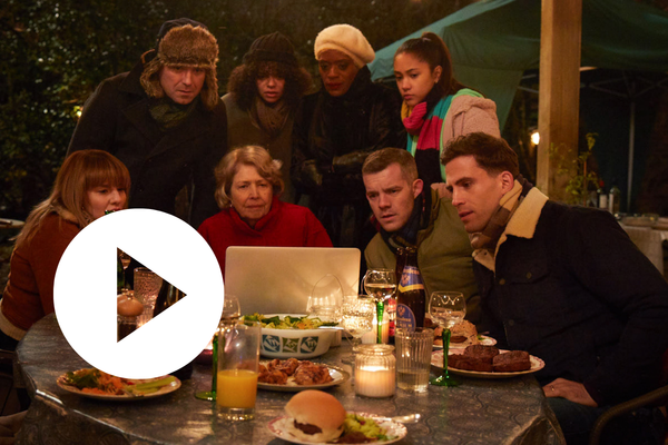 Review— 'Years and Years'