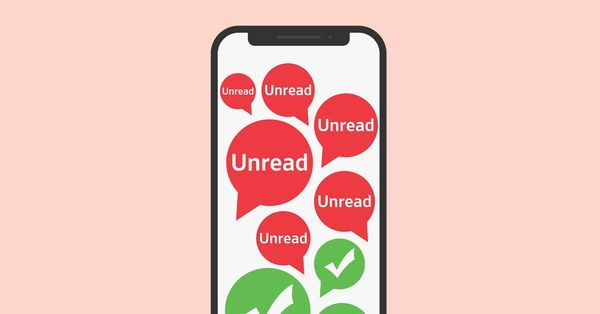 Read Receipts Ruined Messaging. Here's How To Turn Them Off.