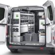Nouvelle gamme d'aménagement de véhicules bott vario3, encore plus légère et toujours aussi robuste, le choix des professionnels.