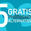 Photoshop te duur? Dan zijn deze 5 gratis alternatieven voor jou! - WANT