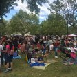 Oakland's second 'BBQing While Black' party draws big crowds