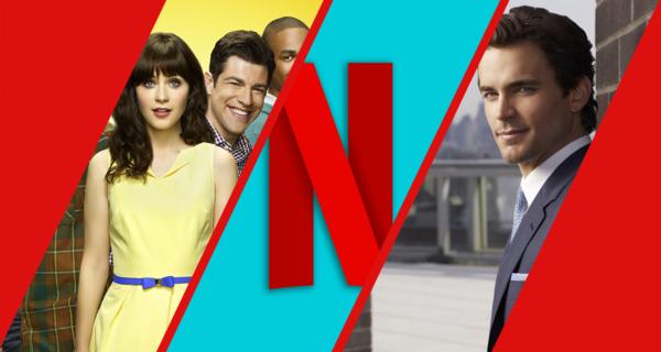 Netflix verwijdert alle seizoenen van New Girl (en 25 andere titels) - WANT