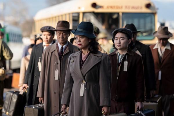 'The Terror: Infamy' trae fantasmas japoneses en su temporada 2