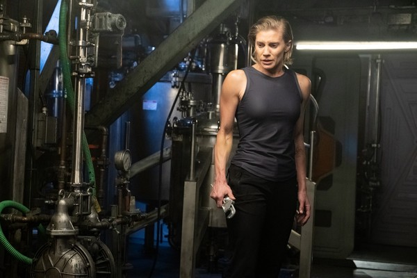 Qué es 'Otra vida', la nueva serie espacial de Netflix