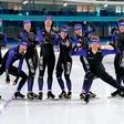 TalentNED presenteert schaatsploeg 2019-2020