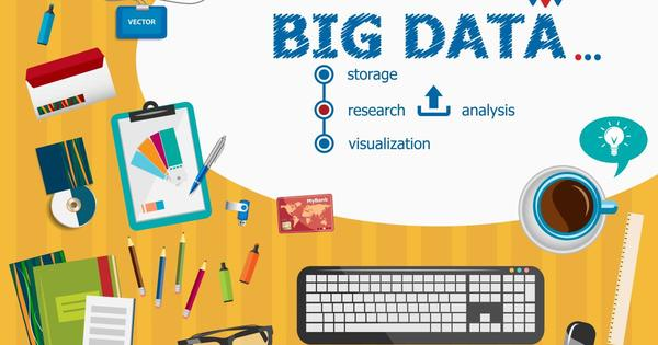 20 Big Data Consulting Firms That Thrive on Information Overload