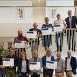 Rabobank doneert AED en oefenmateriaal reanimatiecursus