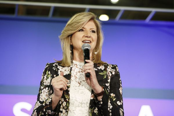 Uber loses two more board members: Arianna Huffington and Matt Cohler