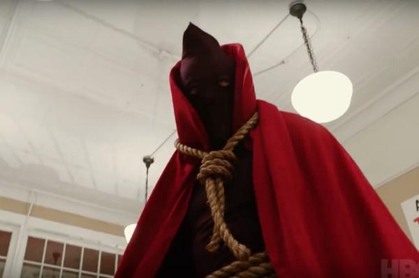 El nuevo trailer de 'Watchmen' está lleno de guiños al cómic