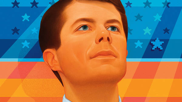 Can Pete Buttigieg Survive Debate Season?