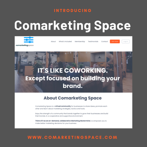 Comarketing Space