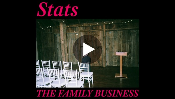 Stats - The Family Business (Official Audio)