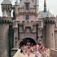 Opening Day at Disneyland: Photos From 1955 - The Atlantic