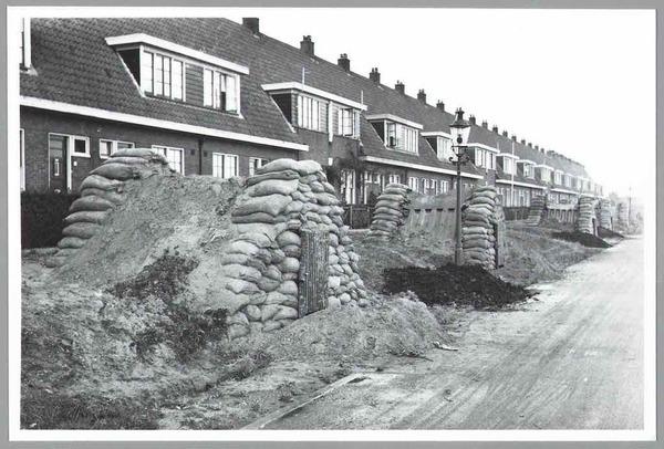 Sociale Woningbouwwijken: Delftse rij (Havenstraat) | De Orkaan