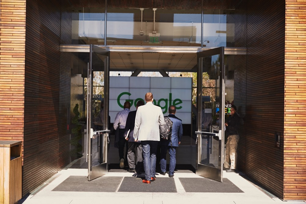 Amazon May Grab Food Tech Headlines, but You Should Be Paying More Attention to Google