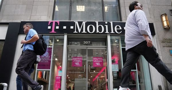 Justice Department in Talks With States to Win Support for T-Mobile, Sprint Merger