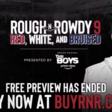 Barstool's Rough N' Rowdy show suffers technical difficulties, then incurs booing at arena when fights were delayed to try and fix issues