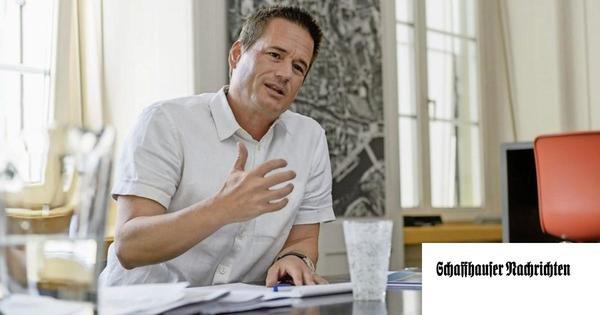 «Ein Quartier neu denken» | Schaffhauser Nachrichten
