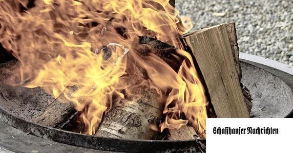«Mässige» Waldbrandgefahr – Grillieren am 1. August ist möglich