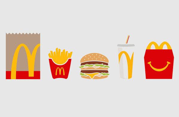 So sieht das neue Design-Konzept von McDonald's aus