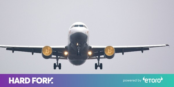 Venezuela is buying Bitcoin with airport taxes to smuggle in US dollars, report