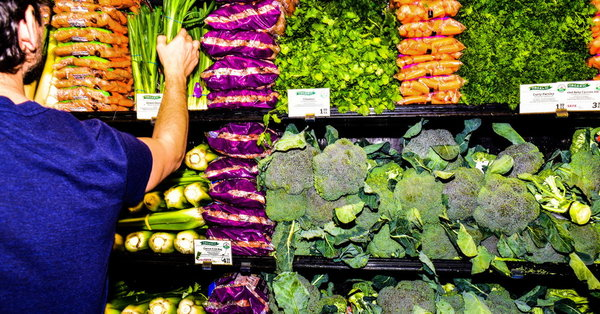 Why Whole Foods Hasn't Satisfied Amazon's Grocery Appetite