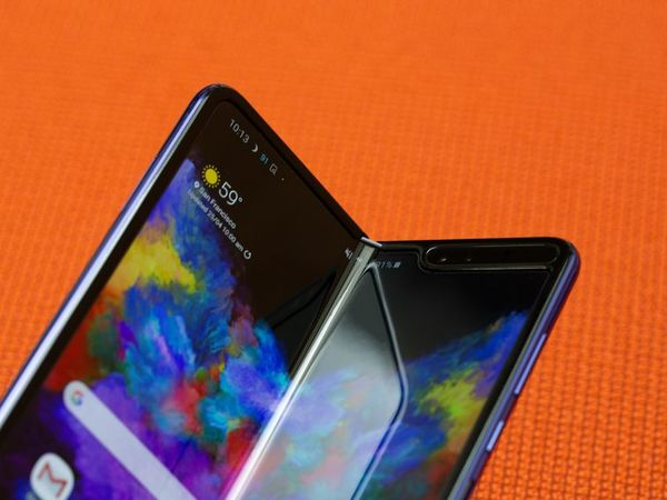 Samsung overhyped the Galaxy Fold, but it's our fault it was delayed -