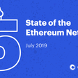 The State of the Ethereum Network