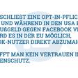 EuGH-Urteil zum Like-Button: Abmahnbare Opt-In-Pflicht bei Cookies und Social Media wird illegal - Datenschutz-Generator.de - Generator für DSGVO-Datenschutzerklärung, Impressum, Teilnahmebedingungen
