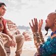 Disney mag Aladdin verwelkomen tot de 1 miljard club - WANT