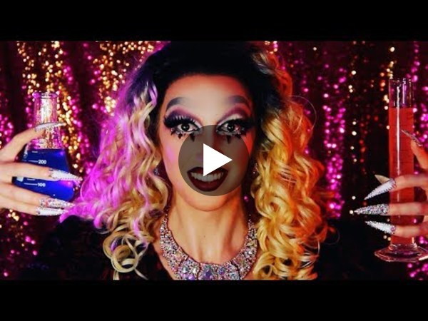 The Aesthetic | ContraPoints
