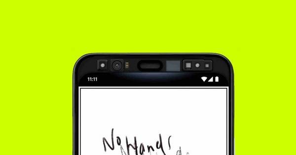 What did we learn from Google's latest Pixel 4 leak?