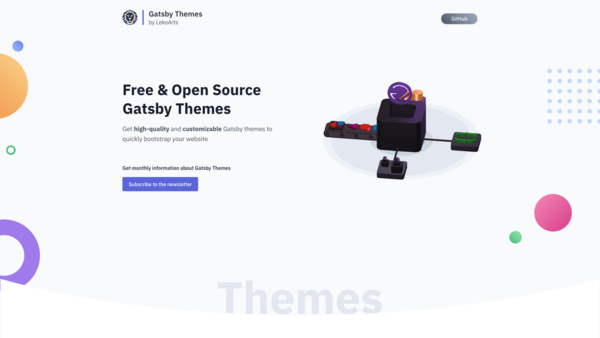 How I used Theme UI to build my Gatsby Themes library – Blog | LekoArts