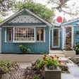 John Steinbeck's California Writer's Studio Is Now the Most Darling Little Beach Cottage Rental - Coastal Living