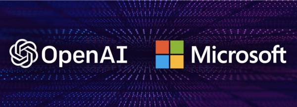 OpenAI + Microsoft
