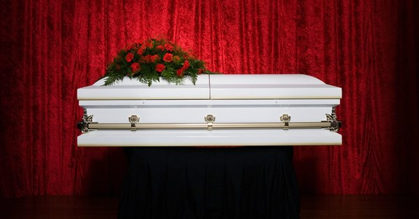 Now Even Funerals Are Livestreamed—and Families Are Grateful