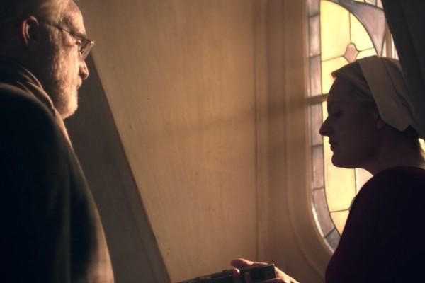 Crítica: 'El cuento de la criada' 3x11 — 'Mentirosos' | Valentina Morillo