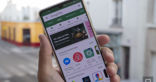 Google 'Play Pass' is a $5 monthly Android app subscription