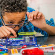 Benefits of STEAM Education for Elementary School Age Kids | CafeMom