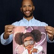 Meet the Dadpreneur Whose Puzzle Company Inspires Black Children All Over the World