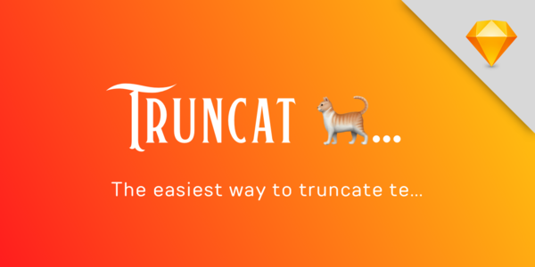 Truncat — Truncate text in Sketc…