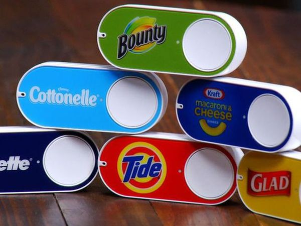 Amazon is going to kill your Dash button