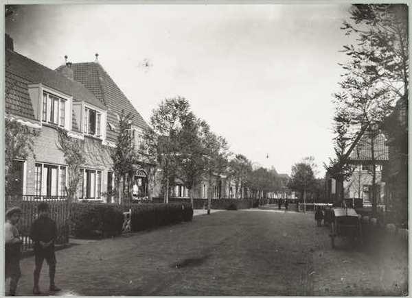 Sociale Woningbouwwijken: Talmabuurt, Zaandam | De Orkaan