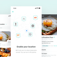 Deliveroo UX Redesign Case Study – Small Tweaks To Bring A Better User Experience