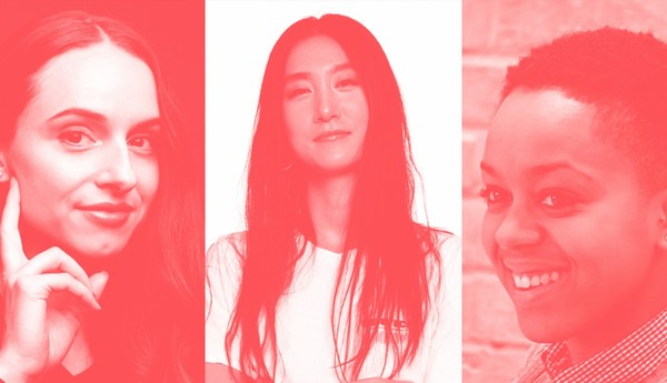 The Drum's 50 Under 30: outstanding women in creative and digital, part 5