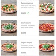 Pizza Pizza @ UberEats
